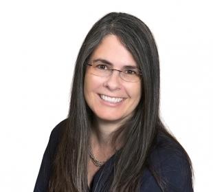 Lorraine Hoffman